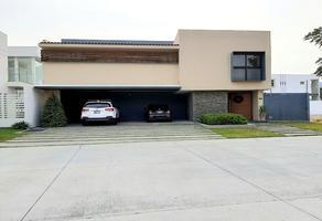 Foto de casa en venta en  , rancho contento, zapopan, jalisco, 18338436 No. 01
