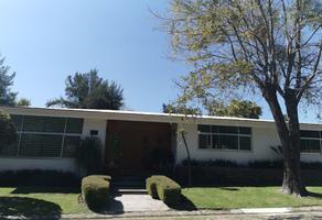 Foto de casa en venta en  , rancho contento, zapopan, jalisco, 0 No. 01
