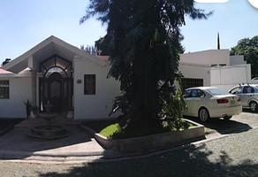Foto de casa en venta en  , rancho contento, zapopan, jalisco, 19069697 No. 01