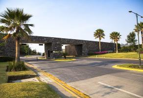 Foto de terreno habitacional en venta en  , rancho contento, zapopan, jalisco, 6529644 No. 01