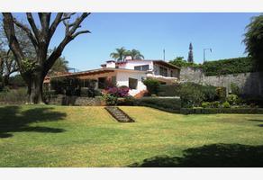 Foto de casa en renta en rancho cortes 0, rancho cortes, cuernavaca, morelos, 0 No. 01