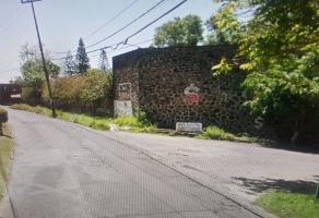 Foto de terreno comercial en venta en  , rancho cortes, cuernavaca, morelos, 13778379 No. 01