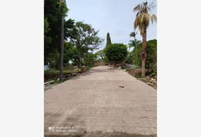 Foto de terreno habitacional en venta en  , rancho cortes, cuernavaca, morelos, 16105532 No. 01