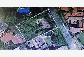 Foto de terreno habitacional en venta en  , rancho cortes, cuernavaca, morelos, 17217732 No. 01