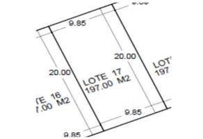 Foto de terreno habitacional en venta en  , rancho cortes, cuernavaca, morelos, 17384502 No. 01