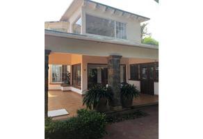 Foto de casa en condominio en venta en  , rancho cortes, cuernavaca, morelos, 18103510 No. 01