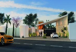 Foto de terreno habitacional en venta en  , rancho cortes, cuernavaca, morelos, 0 No. 01