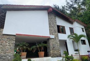 Foto de casa en venta en  , rancho cortes, cuernavaca, morelos, 19322612 No. 01