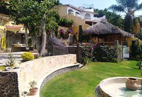 Foto de casa en venta en  , rancho cortes, cuernavaca, morelos, 20176172 No. 01