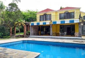 Foto de casa en renta en  , rancho cortes, cuernavaca, morelos, 0 No. 01