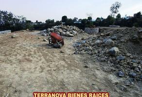 Foto de terreno habitacional en venta en  , rancho cortes, cuernavaca, morelos, 6797982 No. 01
