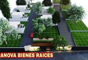 Foto de terreno habitacional en venta en  , rancho cortes, cuernavaca, morelos, 7279852 No. 01