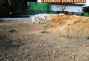 Foto de terreno habitacional en venta en  , rancho cortes, cuernavaca, morelos, 9802276 No. 01