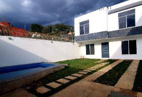 Foto de casa en venta en rancho cortes, cuernavaca , rancho cortes, cuernavaca, morelos, 0 No. 01