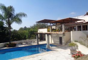 Foto de casa en venta en rancho cortes , rancho cortes, cuernavaca, morelos, 0 No. 01