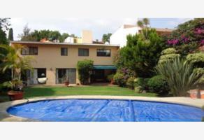 Foto de casa en renta en rancho cortes -, rancho cortes, cuernavaca, morelos, 0 No. 01