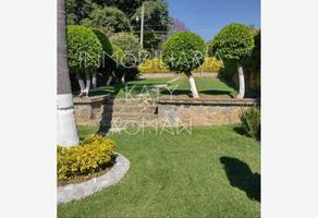 Foto de casa en venta en rancho de cortes ., villas de cortes, jiutepec, morelos, 0 No. 01