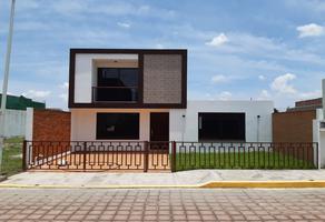 Foto de casa en venta en rancho de jesús nazareno , santa maría xixitla, san pedro cholula, puebla, 0 No. 01