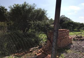 Foto de terreno comercial en venta en rancho de juana 00, laureles del sur, aguascalientes, aguascalientes, 15762579 No. 01