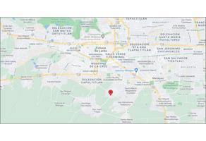 Foto de terreno habitacional en venta en  , rancho de maya, toluca, méxico, 20338553 No. 01