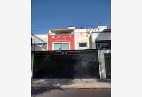 Foto de casa en venta en rancho del arenal 54, los girasoles, coyoacán, df / cdmx, 0 No. 01