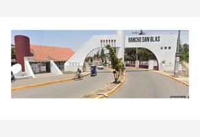 Foto de departamento en venta en rancho del encanto 75, rancho san blas, cuautitlán, méxico, 16283641 No. 01