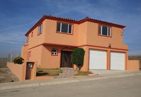 Foto de casa en venta en  , rancho del mar, playas de rosarito, baja california, 14051776 No. 01