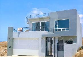 Foto de casa en venta en  , rancho del mar, playas de rosarito, baja california, 0 No. 01