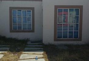 Foto de casa en venta en rancho don antonio , rancho don antonio, tizayuca, hidalgo, 10566179 No. 01