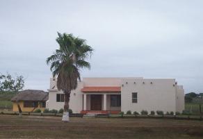 Foto de rancho en venta en rancho ejido los bellos , soto la marina centro, soto la marina, tamaulipas, 5407393 No. 01