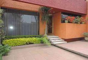 Foto de casa en condominio en venta en rancho el arenal , los girasoles, coyoacán, df / cdmx, 11421603 No. 01