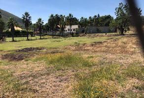 Foto de terreno habitacional en venta en rancho