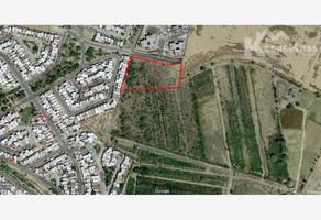Foto de terreno comercial en venta en rancho el retiro , las acequias, juárez, chihuahua, 0 No. 01