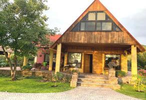 Foto de rancho en venta en rancho en derecho de paso 60, el milagro, huimilpan, querétaro, 0 No. 01