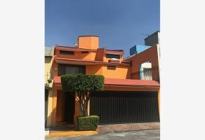 Foto de casa en venta en rancho escondido 13, las campanas, coyoacán, df / cdmx, 0 No. 01