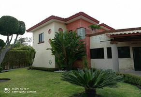 Foto de casa en venta en  , rancho gamboa, atlixco, puebla, 19220339 No. 01