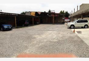 Foto de terreno habitacional en venta en rancho grande 147, san francisco, metepec, méxico, 0 No. 01