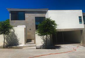 Foto de casa en renta en rancho la bola , el uro, monterrey, nuevo león, 18220439 No. 01