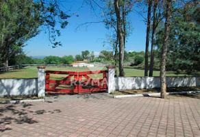 Foto de terreno comercial en venta en rancho la cañada de la virgen , tequisquiapan centro, tequisquiapan, querétaro, 19298060 No. 01