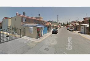 Foto de casa en venta en rancho la herradura 20, sierra hermosa, tecámac, méxico, 16226030 No. 01