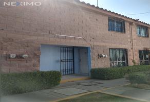 Foto de casa en venta en rancho la herradura 98, sierra hermosa, tecámac, méxico, 17472648 No. 01
