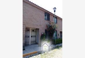 Foto de casa en venta en rancho la herradura número 76 manzana 70, sierra hermosa, tecámac, méxico, 5962441 No. 01