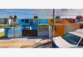 Foto de casa en venta en rancho la laguna 20, san antonio, cuautitlán izcalli, méxico, 0 No. 01