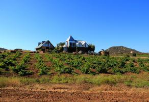 Foto de terreno habitacional en venta en rancho la llave s/n , san antonio de las minas, ensenada, baja california, 10579183 No. 01