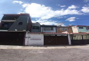 Foto de casa en renta en rancho la mora , rancho la mora, toluca, méxico, 19408212 No. 01