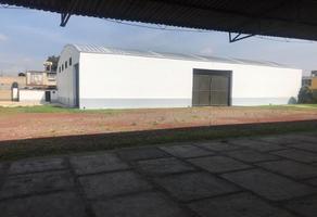 Foto de bodega en venta en  , rancho la mora, toluca, méxico, 5985595 No. 01