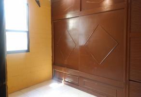 Foto de departamento en venta en rancho la providencia 14, sección las villas (unidad coacalco), coacalco de berriozábal, méxico, 0 No. 01