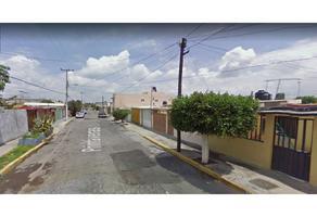 Foto de casa en venta en  , rancho la providencia, coacalco de berriozábal, méxico, 18078960 No. 01