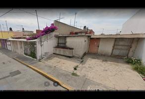 Foto de casa en venta en  , rancho la providencia, coacalco de berriozábal, méxico, 18126859 No. 01