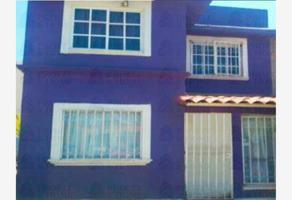 Foto de casa en venta en rancho los alamos 00, sierra hermosa, tecámac, méxico, 17670992 No. 01